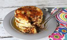 Kid-Friendly Cooking: Breakfast for Dinner