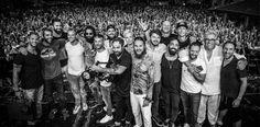 Así fue el último show de Avicii (Tim Bergling) ¡Gracias por todo! /Por #HYPEméxico