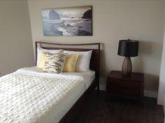 Staging, Condo, Bed, Furniture, Home Decor, Role Play, Decoration Home, Room Decor, Home Furniture