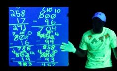 Throw A Highlighter Party in Your Math Classroom – Math Concentration