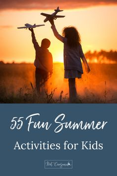 Looking for some fun summer activities for kids that you can still do in 2020? Me too! Check out this list! #notconsumed #summerfun #activitiesforkids Family Bible Study, Bible Study For Kids, Summer Activities For Kids, Holiday Activities, Teaching Kids, Kids Learning, Kids Shed, Bonding Activities, Family Fun Night