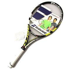 Babolat Aeropro Drive GT Unstrung Tennis Racquet on September 02 Check… Wilson Tennis Racquets, Best Tennis Racquet, Racquet Sports, Thoughtful Gifts For Dad, Babolat Tennis, Tennis Elbow, Perfect Gift For Mom, Square, Rackets