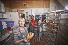 Increase in co-operative food companies 2014