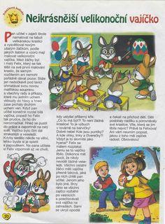 Easter Activities For Kids, Comics, Jar, Literatura, Easter Activities For Children, Cartoons, Comic, Comics And Cartoons, Jars