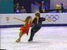 ▶ Lang & Tchernyshev Olympics 2002 Free Dance - YouTube