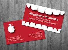 Resultado de imagen para dental business card