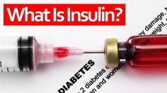 Explained: What is insulin and what does it do? https://www.youtube.com/watch?v=KIINNUG85Ko