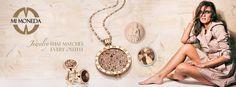 Mi moneda jewellery