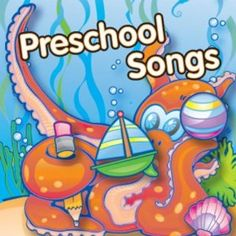 Preschool Songs - Openning and closing songs