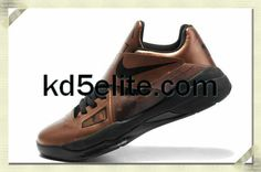 Nike Cheap KD 4 Christmas Kevin Durant New Shoes