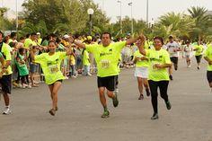 A Correr Familia