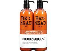 Tigi Bedhead Colour Goddess
