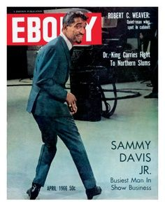 Ebony Magazine Cover 1963 | Black History: Jet/Ebony Magazines