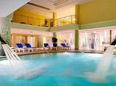Charter Tenerife - Hotel Be Live La Nina 4*- Hotelul Be Live La Nina 4*este situat pe Coasta Adeje, aproape de plaja Los Cristianos