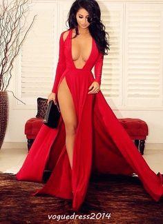 prom dresses #sexy