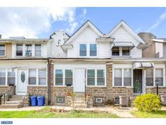 5616 N 7th St, Philadelphia, PA 19120. 3 bed, 1 bath, $93,600. Great starter home o...