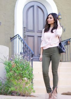givenchy shirt forever21 pants michele watches chanel classic flap marianna hewitt blog