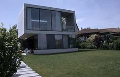 Architektur - Einfamilienhaus EFH
