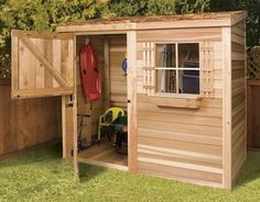 103 Best Beautiful Whimsical Garden Sheds Images Shed 400 x 300