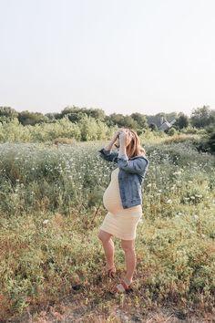 Maternity Style | Spring Maternity Style | Spring Bump Style | Maternity Dress | Maternity OOTD