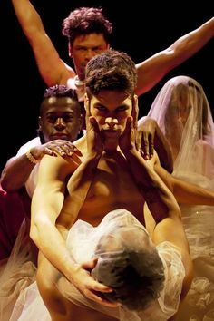 22º Festival MIX Brasil apresenta peças de teatro com teor sexual | Catraca Livre