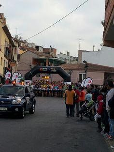 Salida Carrera, Street View, Sports