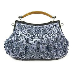 Gorgeous+Silk+Beads+Wristlets/Evening+Handbags+With+Agate+Handle(More+Colors)+–+USD+$+24.49