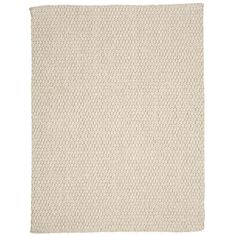 Capel Rugs Lawson Cream Flat Woven Rug