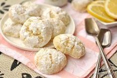 Biscotti+morbidi+al+limone
