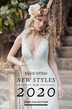 For every bride, there is a perfect wedding dress waiting to be discovered. it& all here at Maggie Sottero. your fairytale awaits. Maggie Sottero Wedding Dresses, New Wedding Dresses, Perfect Wedding Dress, Wedding Attire, Tailored Wedding Dress, Champagne Bridesmaid Dresses, The Dress, Wedding Designs, Bridal Gowns