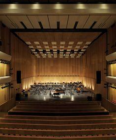 Stormen Concert Hall Bodø, Norway