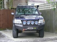 Click this image to show the full-size version. Toyota Land Cruiser Prado, Offroad, 4x4, Jeep, Trucks, Goals, Image, Products, Autos