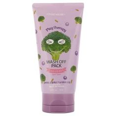 Etude House - Play Therapy Wash Off Pack (Spot Care)