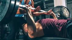 Tip: Do This BEFORE Benching & You'll Lift Heavier