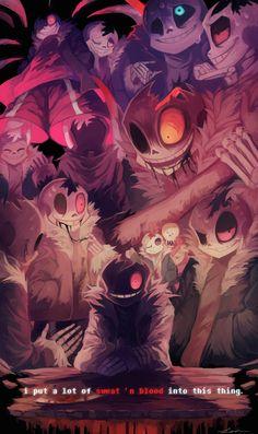 Anime Undertale, Undertale Memes, Undertale Ships, Undertale Drawings, Undertale Cute, Horror Sans, Fan Art Anime, Undertale Pictures, Toby Fox