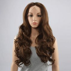 GET $50 NOW | Join RoseGal: Get YOUR $50 NOW!http://www.rosegal.com/lace-wigs/stunning-long-middle-part-fluffy-393958.html?seid=2275071rg393958