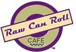 Vegan Gluten Free Organic, Raw Organic Vegan - Raw Can Roll Cafe - Wayne, Pa
