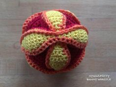 Crochet Ball, Child Love, Baby Play, Activity Games, All The Colors, Kids Toys, Birthday Gifts, Infant, Make It Yourself