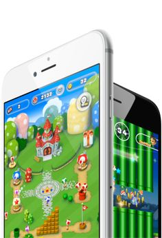 Are you looking for Super Mario Run Android Download? That's great, we have it for you! ______________ Official website: http://supermario-run.eu/