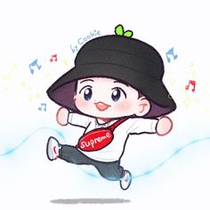쿠키밥 (@yooocookie) | Twitter Chanyeol, Baekhyun Fanart, Kpop Fanart, Exo Cartoon, Exo Stickers, Exo Anime, Children Sketch, Exo Fan Art, Bts Chibi