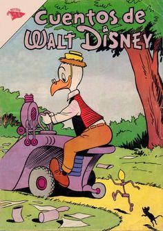 Blog Nostálgico sobre aquellas historietas del pasado... Marvel Comics, Star Comics, Comics Story, Archie Comics, Fun Comics, Vintage Cartoon, Vintage Comics, Vintage Disney, Vintage Posters