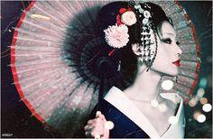 Geisha Love « Fly Me To Japan