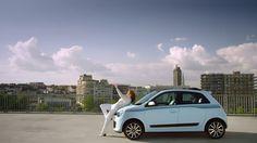 Twingo - Kleinwagen -Personenwagen - Renault Schweiz