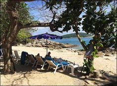 Ao Sane Beach - One of Phuket's Gems Phuket, Golf Courses, Thailand, Gems, Beach, Gemstones, Seaside, Emerald, Jewels