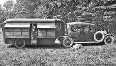 Curtiss Housecar