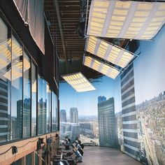 "IATSE LOCAL 728 on Instagram: ""#iatselocal728 #litegear #photocourtesy of @corrinh #iatse #filmLA #modernlighting #whoneedsac #losangeles #lighting @lafilmlocations…"" Lighting Setups, Modern Lighting, Lighting Design, Cinematic Lighting, Photo Backgrounds, Light And Shadow, Light Photography, Photo Studio, Skyscraper"