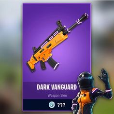Another skin exclusive weapon concept What do you guys think? . . #fortnite #fortnitememes #fortnitebattleroyale