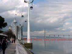 Lissabon, Expo-Gelände