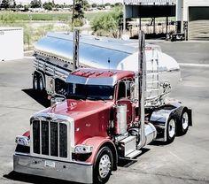 Peterbilt 389, Peterbilt Trucks, Mack Trucks, Semi Trucks, Cool Trucks, Big Trucks, Toyota 4runner, Toyota Tacoma, Volvo