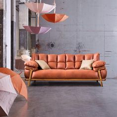 Salon Takımı - Son model tasarım, her zevke hitap eden koltuk takımı modelleri - Mobiliana'da! Sofa Set, Sofa Chair, Couch, My Home Design, House Design, Kids Furniture, Furniture Design, Scandinavian Sofas, Modern Sofa Designs